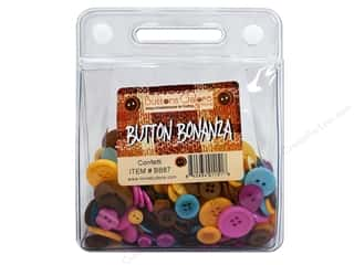 Buttons Galore & More Buttons Galore Button Bonanza 1/2 lb: Buttons Galore Button Bonanza 1/2 lb. Confetti
