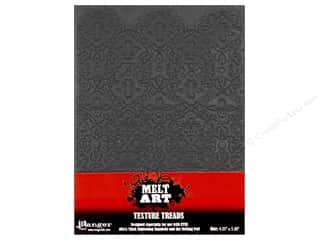 Ranger Melt Art Texture Treads Scalloped Lace