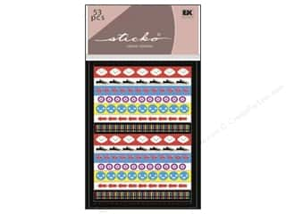 EK Sticko Sticker Functionality Tape Strip Icon