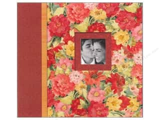 "K&Co Scrapbook Album 12""x 12"" SW Meadow"