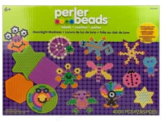 Perler Fused Bead Kit Moonlight Madness