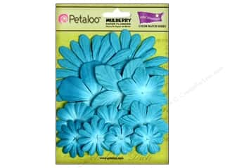 Clearance Petaloo Coredinations Color Match: Petaloo Coredinations Color Match 12pc Aquarium
