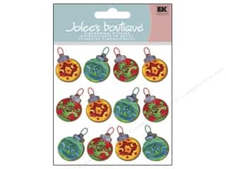 Jolee's Boutique Stickers Repeats Christmas Ornaments