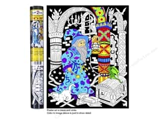 "Stuff2Color Poster Velvet 16""x20"" Lantern"