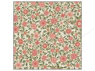 K&Company 12 x 12 in. Paper 12x12 Cupid Floral (25 piece)