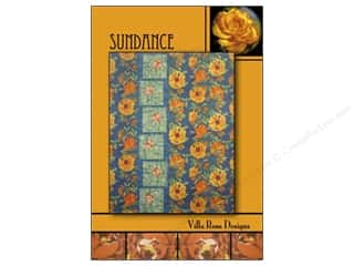 G.E. Designs Clearance Patterns: Villa Rosa Designs Sundance Pattern