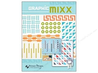 Atkinson Design: Atkinson Designs Graphic Mixx Book