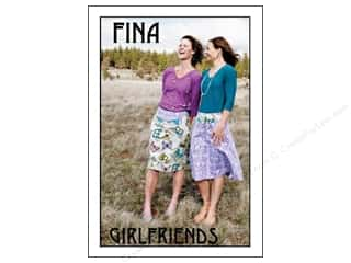 Stitchin Sisters Clearance Patterns: Stitchin' Post Fina Pattern