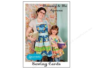 Mommy &amp; Me Aprons Pattern