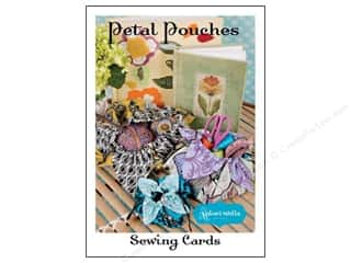 Stitchin' Post $8 - $15: Stitchin' Post Petal Pouches Pattern