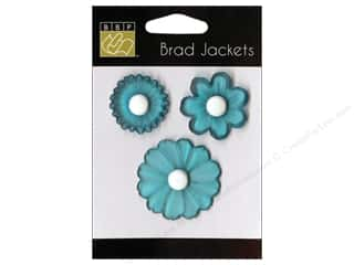 brad jackets: Bazzill Brads Jackets Atlantic