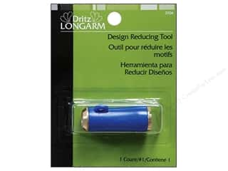 Magnifiers / Reducers: Dritz Longarm Quilter's Design Reducing Tool