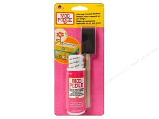 Art, School & Office Animals: Plaid Mod Podge One Step Crackle Med Set 2oz Card