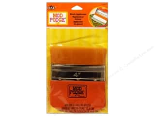Plaid Mod Podge Tools Brush Applicator 4""