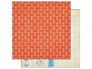 Mother's Day inches: Crate Paper 12 x 12 in. Paper Little Boy Blue William (25 pieces)