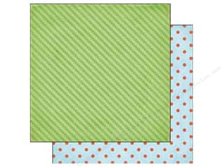 Crate Paper 12 x 12 in. Little Boy Blue Stanley (25 piece)