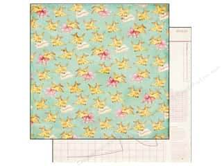 Crate Paper 12 x 12 in. Little Bo Peep Adelaide (25 piece)