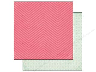 Crate Paper 12 x 12 in. Paper Little Bo Peep Matilda (25 piece)