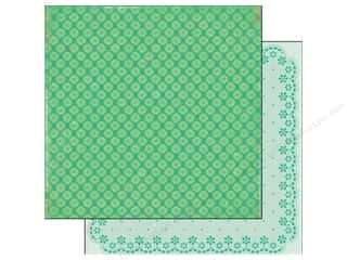 Crate Paper inches: Crate Paper 12 x 12 in. Paper Little Bo Peep Sophia (25 pieces)