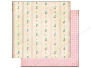 Crate Paper 12 x 12 in. Little Bo Peep Hazel (25 piece)