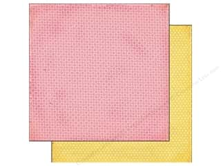 Crate Paper 12 x 12 in. Little Bo Peep Alice (25 piece)