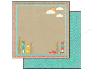 Echo Park Paper 12x12 So Happy Together Neighborhd (25 piece)