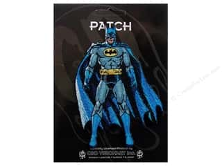 C&D Visionary Applique Batman Standing