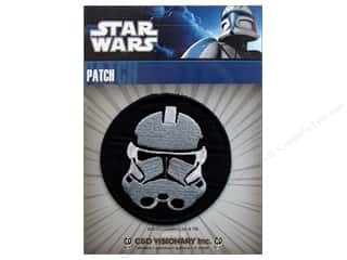 C&D Visionary Patch Patch Star Wars Clone Trooper
