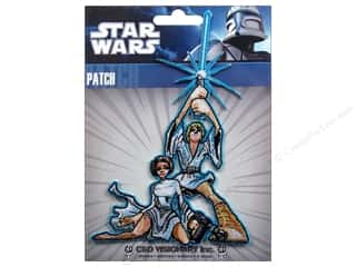 C&D Visionary Patch Star Wars Classic