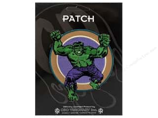 C&amp;D Visionary Patch Hulk Arms
