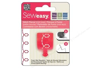 We R Memory Sew Easy Stitch Piercer Mini Loop