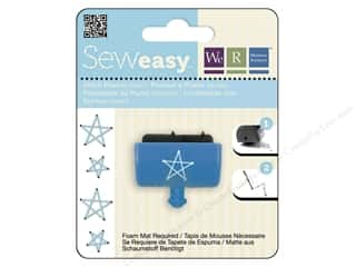 We R Memory Sew Easy Stitch Piercer Star