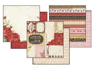 Carta Bella Paper 12x12
