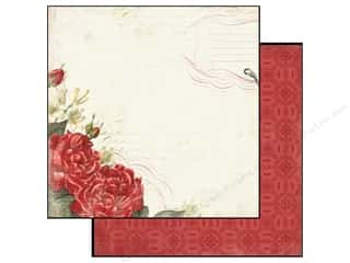 Carta Bella Paper 12x12 Beautiful Moments Remember (25 piece)