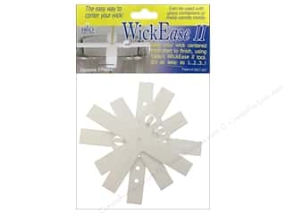 Candle Making Supplies Yaley Wick Accessories: Yaley Wick Accessories Ease II Multi Pack 3pc