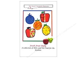 Fresh Fruit Daily Pattern
