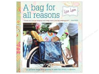 Potter Publishing Purses, Totes & Organizers Books: David & Charles A Bag For All Reasons Book