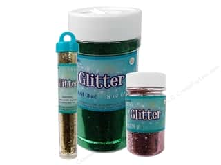 Painting Weekly Specials: Sulyn Glitter, SALE $0.79-$10.39