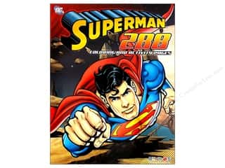 Coloring &amp; Activity Superman Book