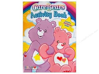 Sticker Activity Care Bears Book