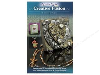 Books $3-$5 Clearance: Creative Fusion Book