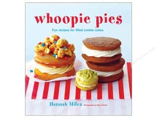 Whoopie Pies Book