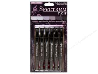 Spectrum Noir Pen Set Cool Greys 6pc