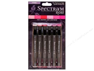 Spectrum Noir Pen Set Pinks 6pc