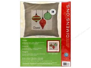 Dimensions Applique Kit Fabric Cheer