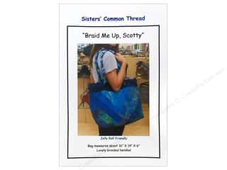 Braid Me Up Scotty Pattern
