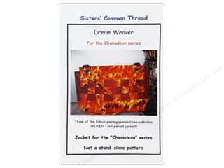 Sisters' Common Thread Patterns: Sisters' Common Thread Dream Weaver Pattern