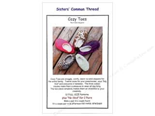 Cozy Toes Pattern