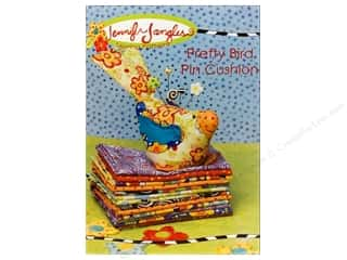 Weekly Specials Pattern: Bird Pin Cushion Pattern