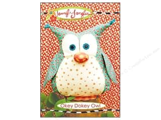 Okey Dokey Owl Pattern